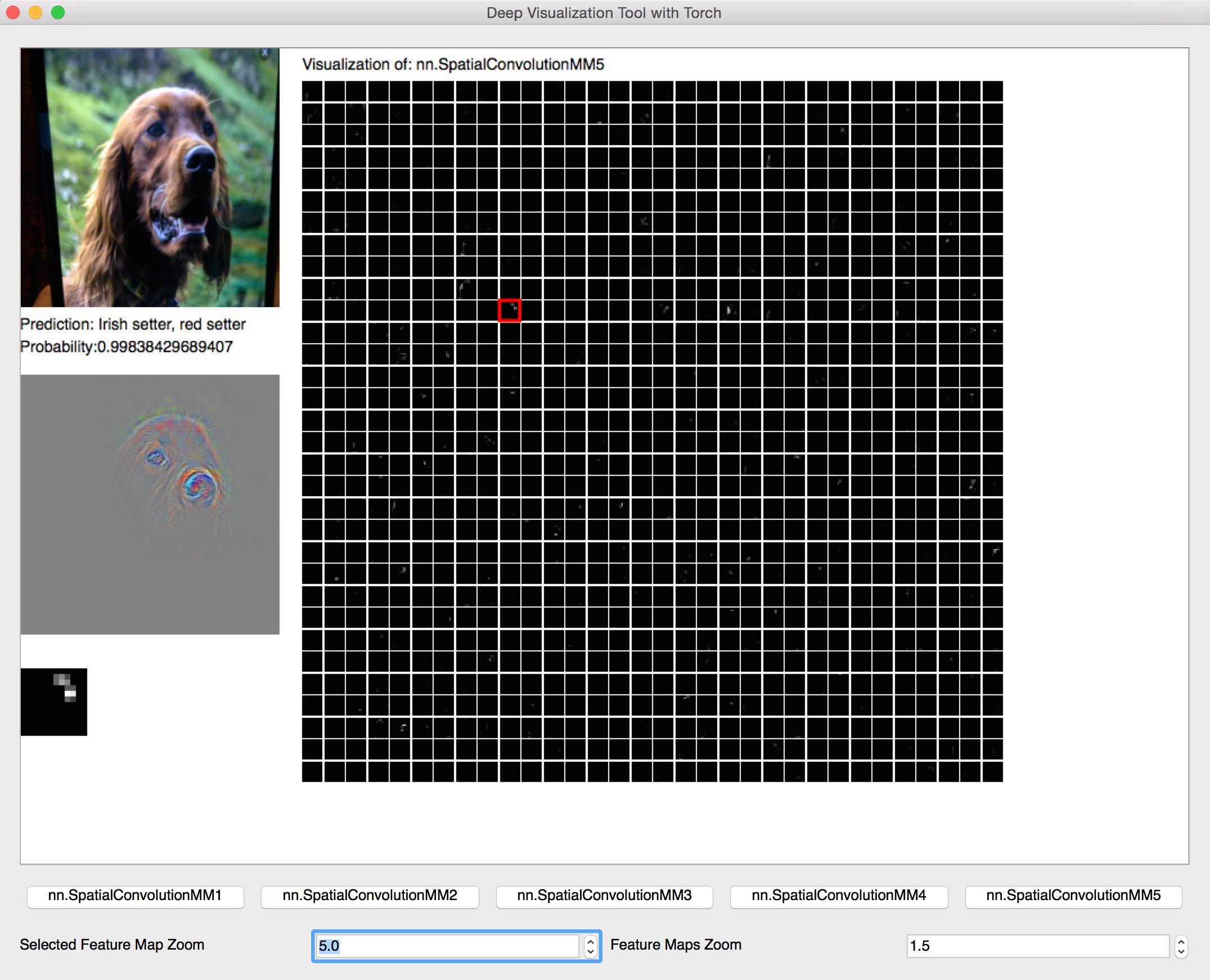 Visualizing and Interpreting Convolutional Neural Network - handong1587